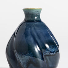 Load image into Gallery viewer, Hand Thrown Vase #2048