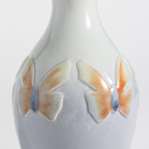Hand Thrown International Women's Month Vase #2111