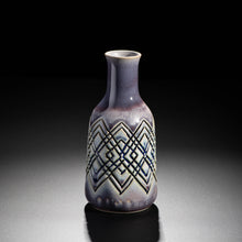 Load image into Gallery viewer, Medium Hand Thrown Vase #390