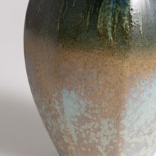 Load image into Gallery viewer, Large Hand Thrown Vase #710