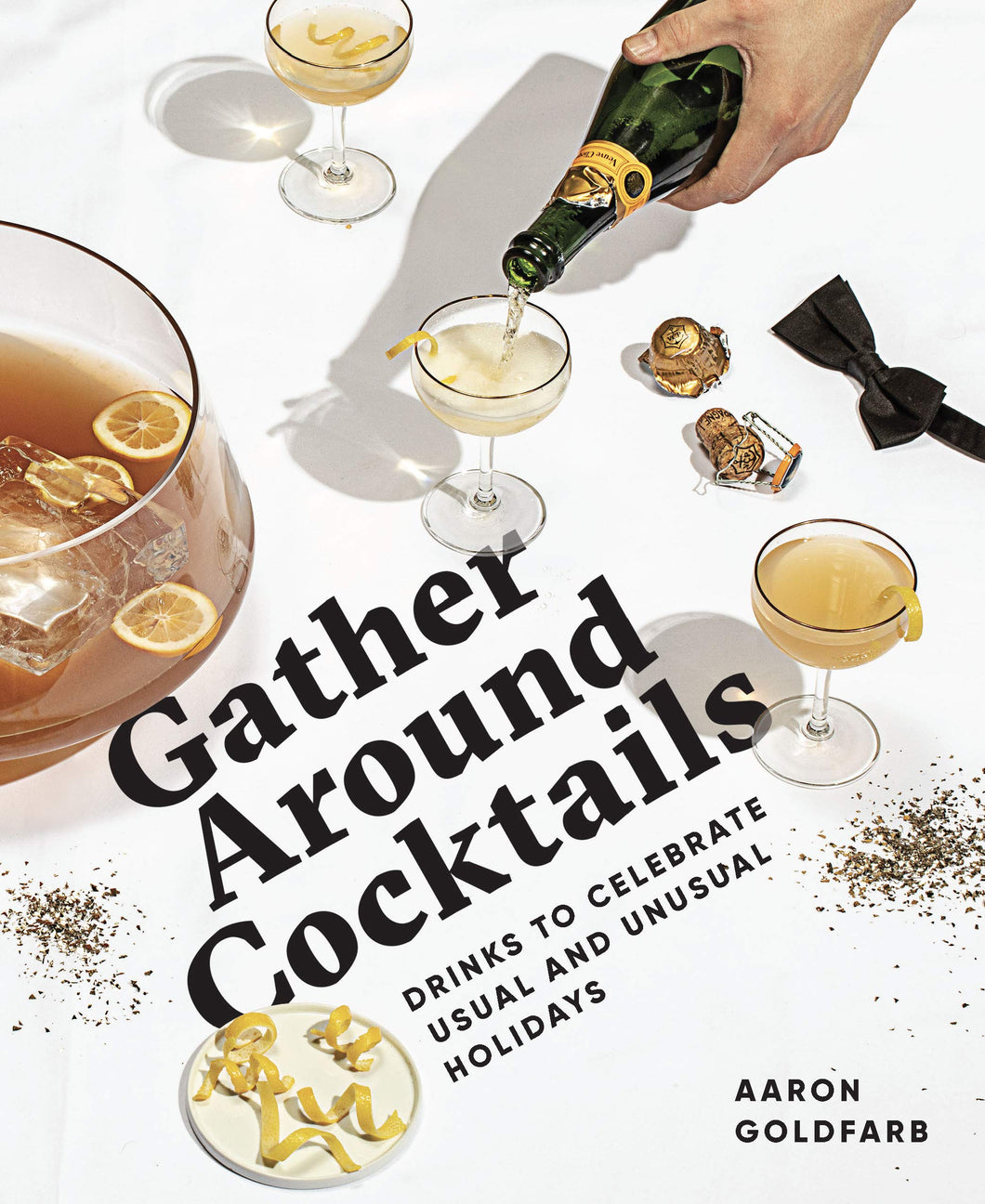 Gather Around Cocktails