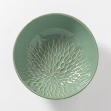Load image into Gallery viewer, NEW! Emilia Serving Bowl- Acanthus