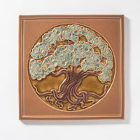 Tree of Life Tile - 12