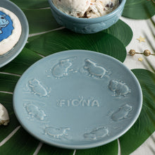 Load image into Gallery viewer, Fiona Dessert Plate