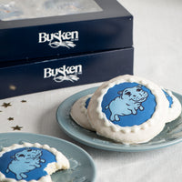 Rookwood Exclusive Fiona Cookies 4pk by Busken Bakery