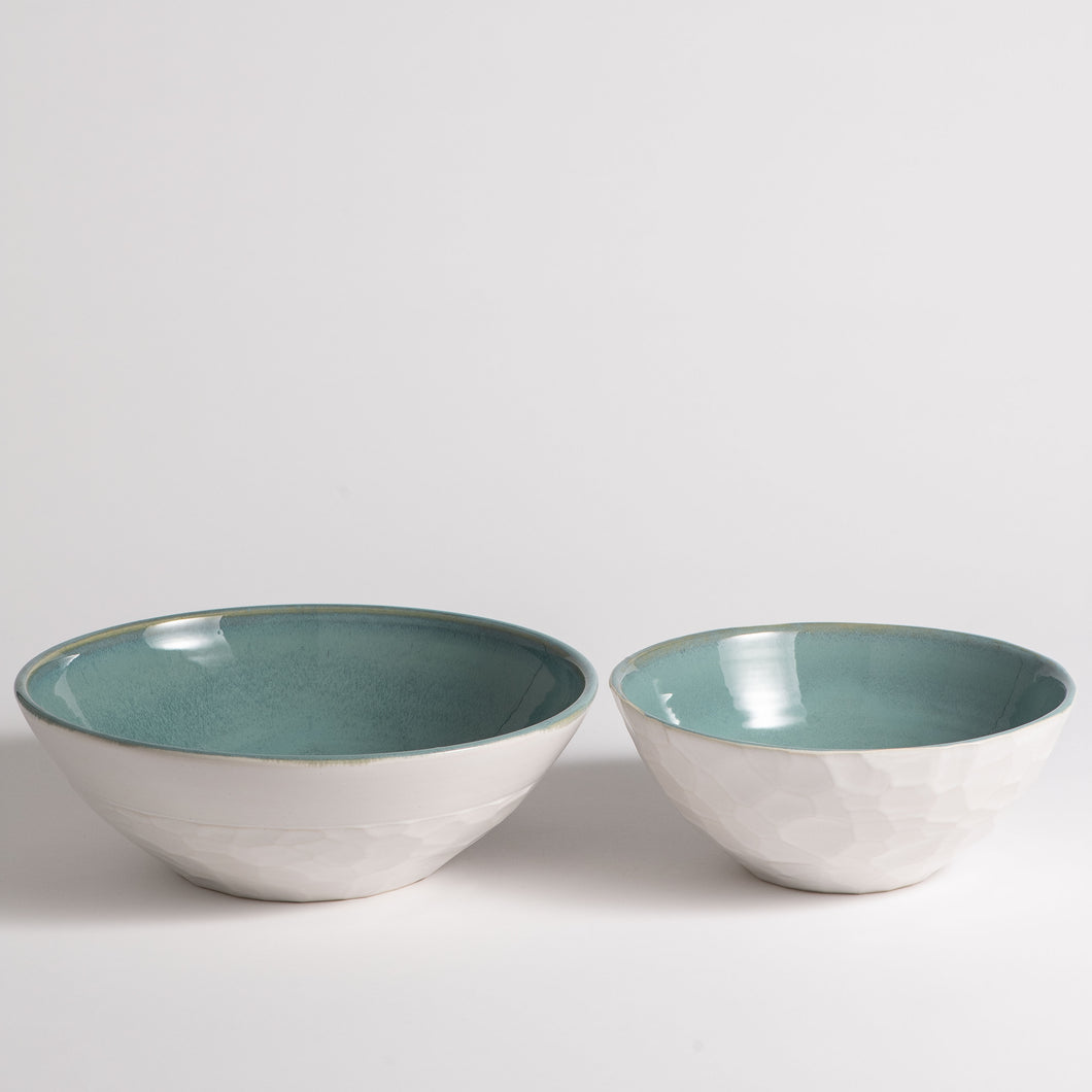 Tabletop Hand Thrown Set #786