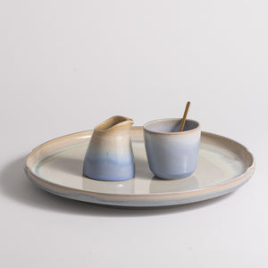 Tabletop Hand Thrown Set #750
