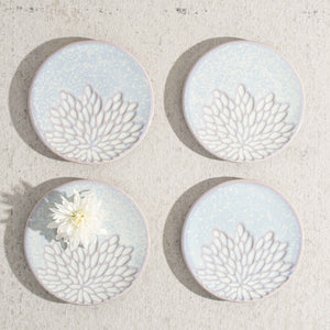 Emilia Small Plate, Set of 4