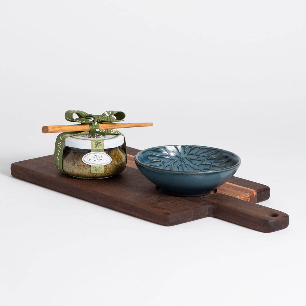 Rookwood Bistro Board & Pesto Gift Set (Limited Supply)