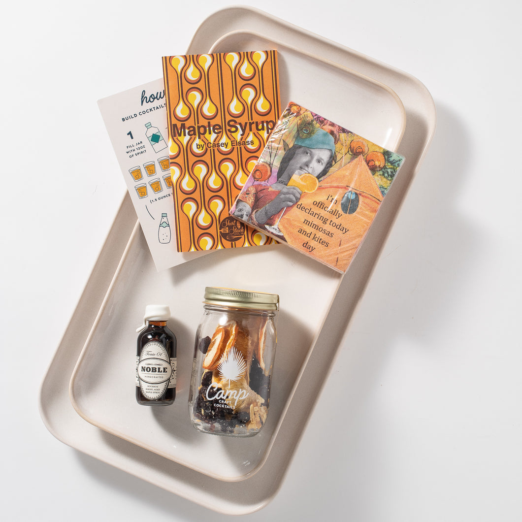 Let's Do Brunch Marilyn Platters Giftset (Limited Edition)
