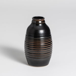 Medium Hand Thrown Vase #701