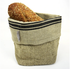 Thieffry Linen Bread Bag