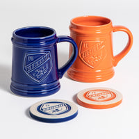 FC Cincinnati Mugs & Coasters Bundle