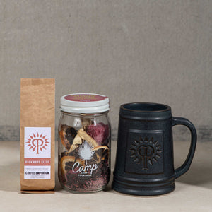 Coffee to Cocktails Gift Set