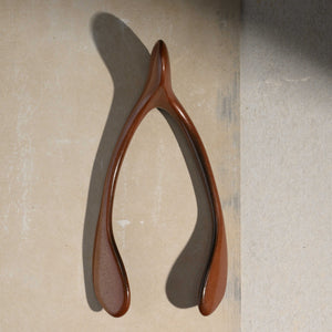 Wishbone Wall Adornment