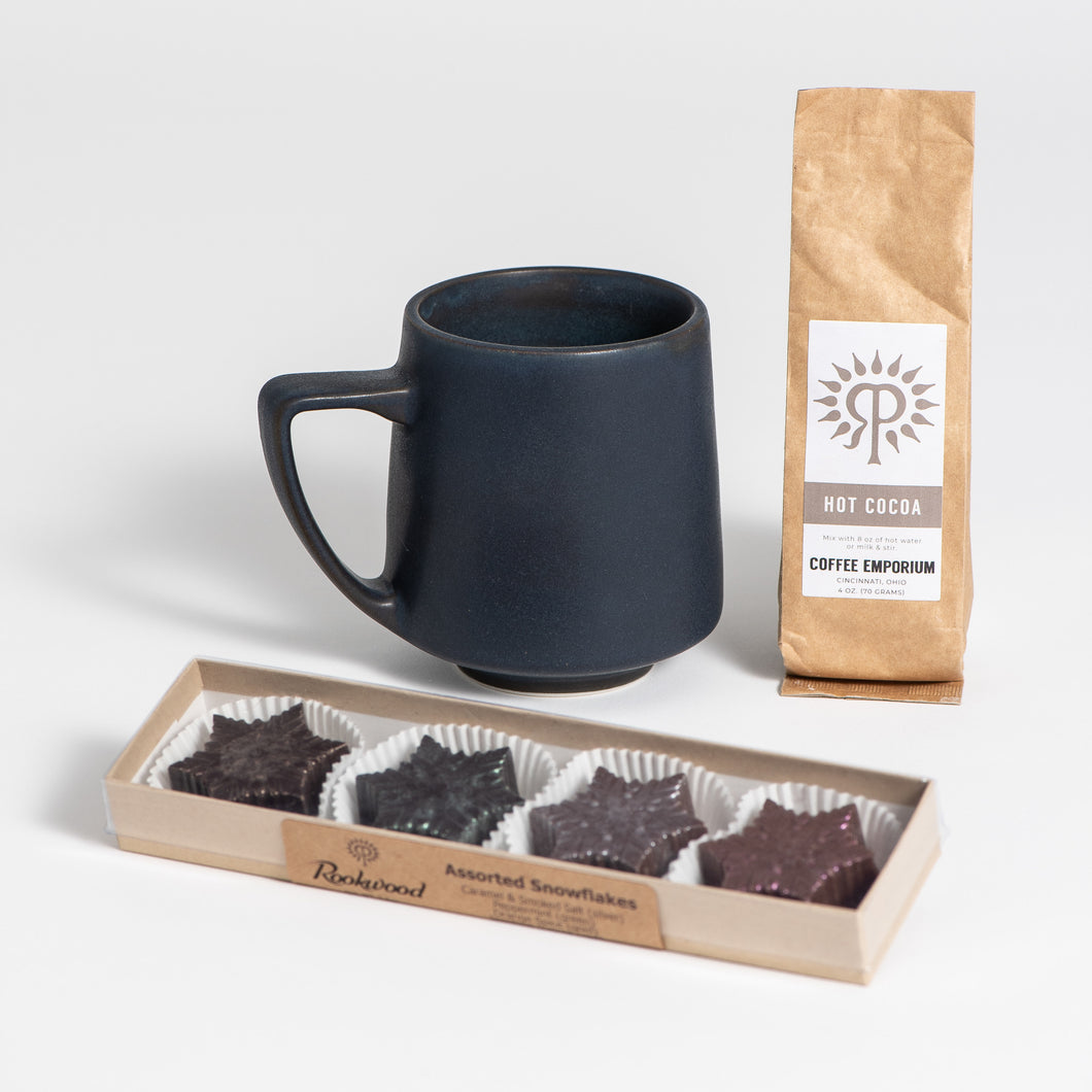 Rookwood Chocolate Break Gift Set (Limited Supply)