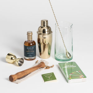Cocktail Creations Gift Set (Limited Supply)