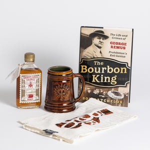Rookwood Bourbon Lovers Gift Set (Limited Supply)