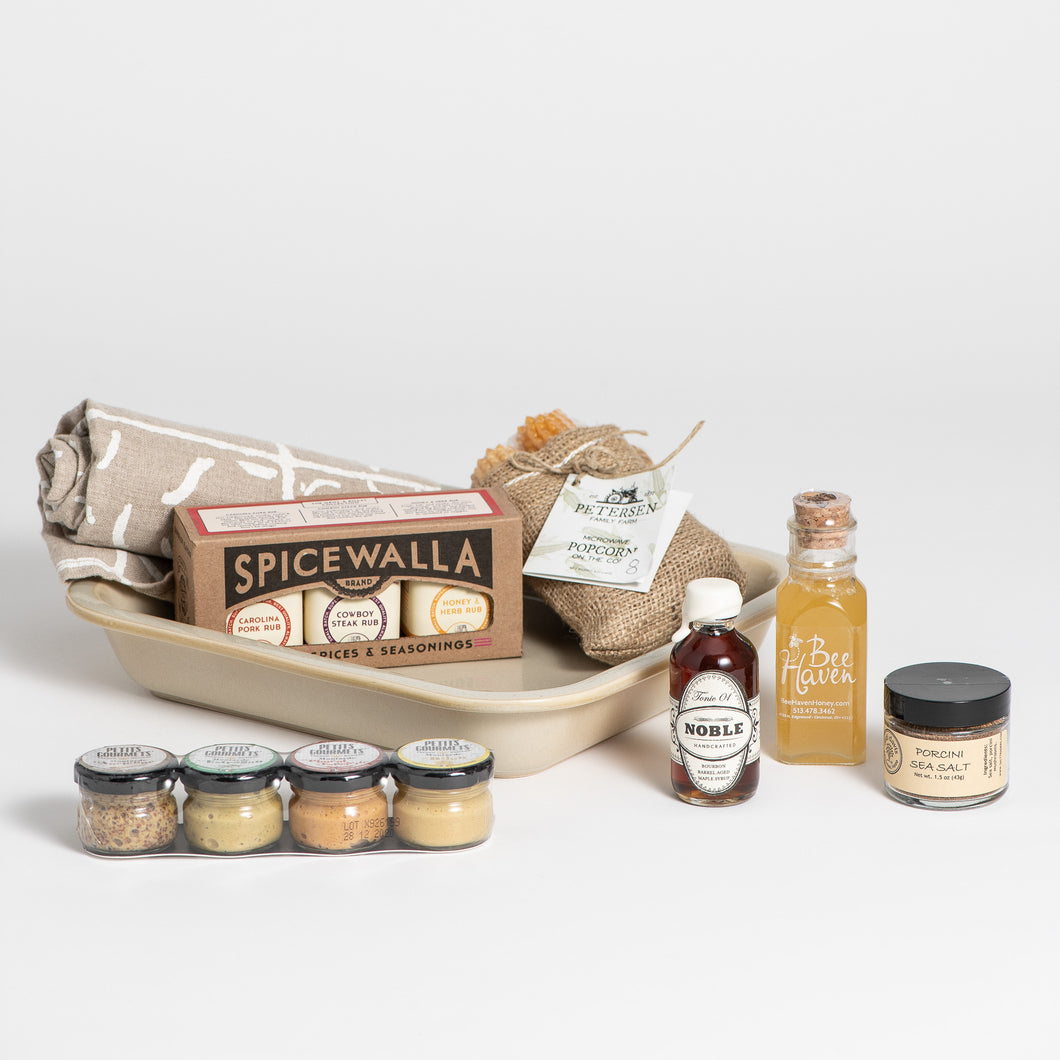 Rookwood Petites Gourmet Pantry Sampler Gift Set (Limited Supply)