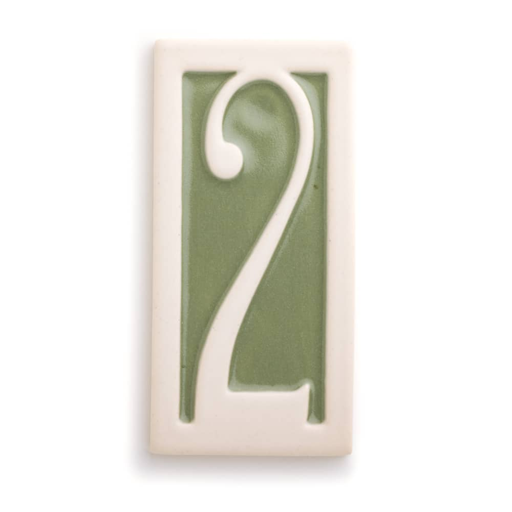 House Numbers, #2