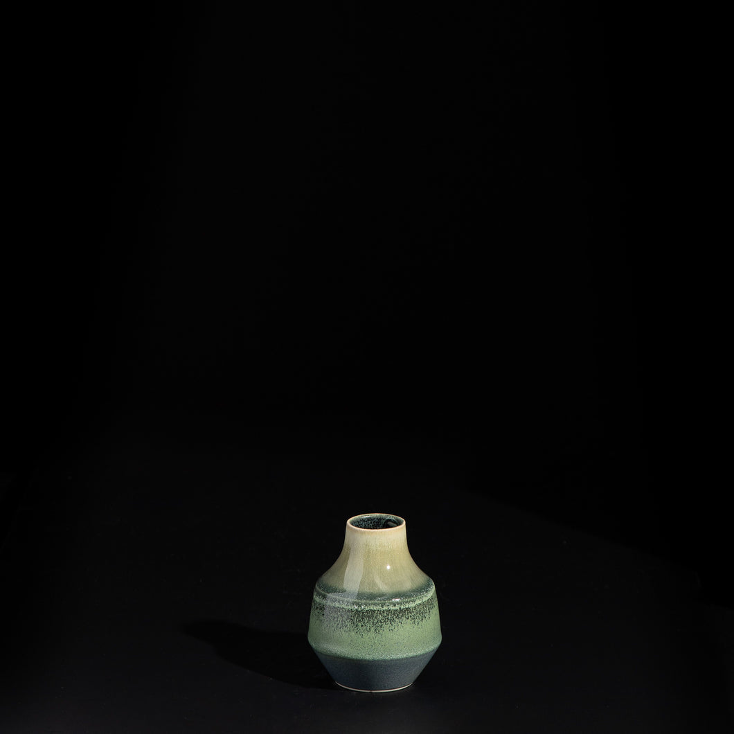 Small Hand Thrown Vase #686