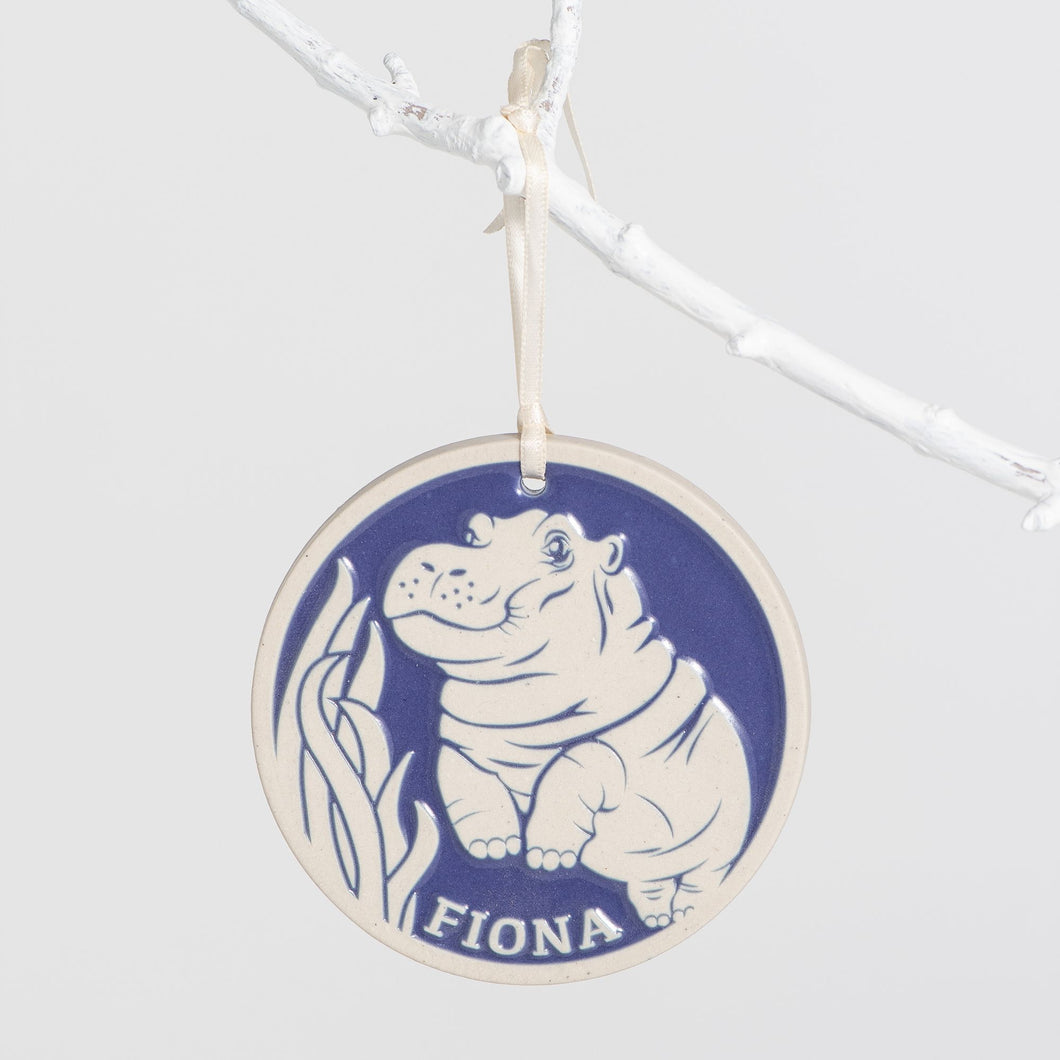 Fiona Ornament