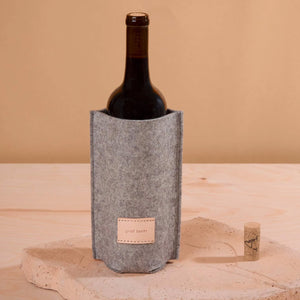 Wine Bottle Cozy