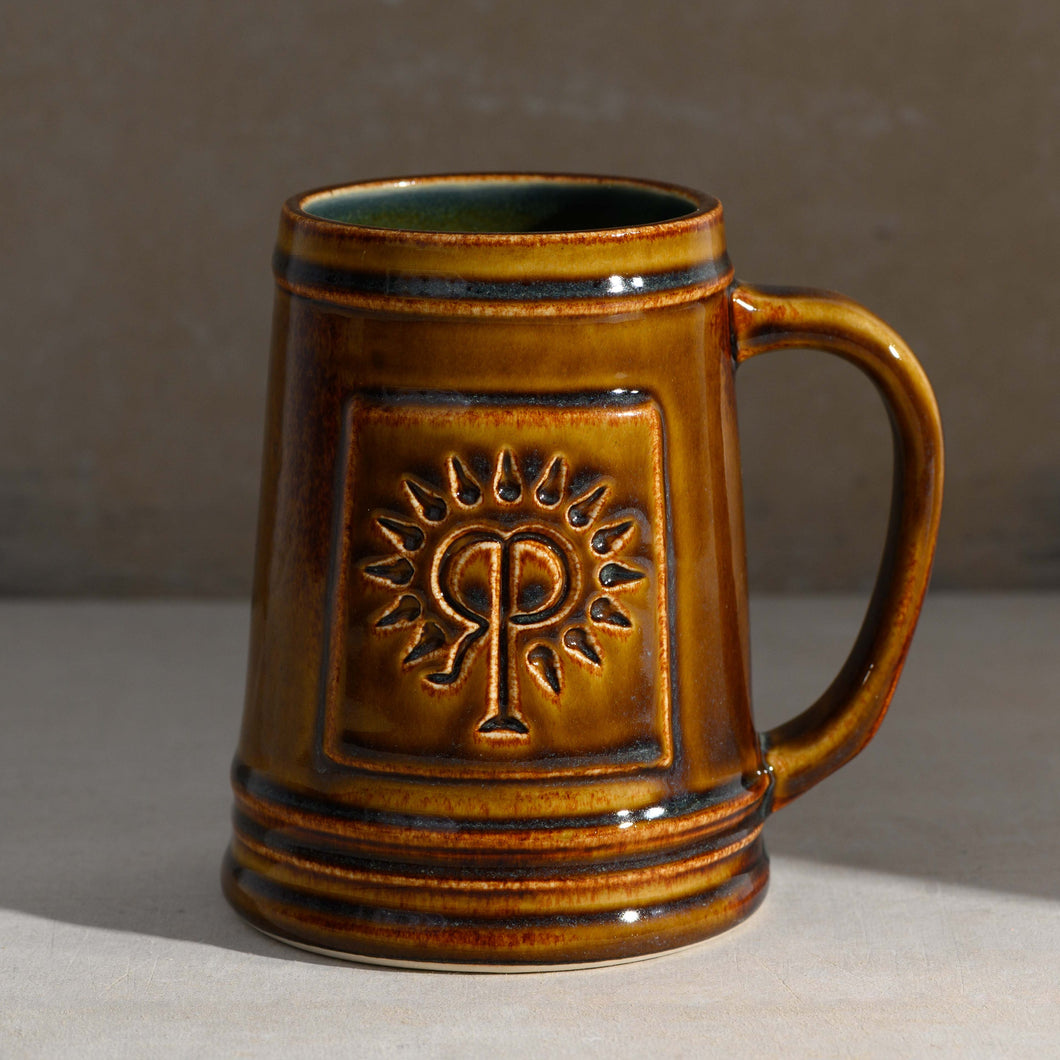 Heritage Mug- Copper Canyon
