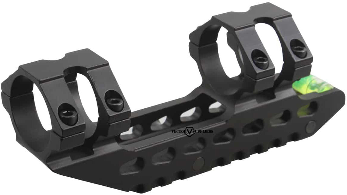 30mm One Piece ACD Mount Extra Long
