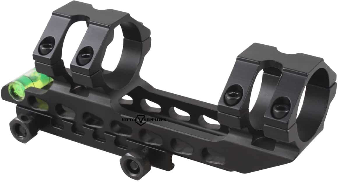 30mm One Piece ACD Mount Extra Long 1