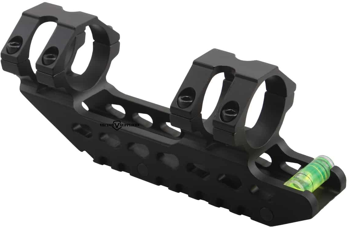 30mm One Piece ACD Mount Extra Long 2