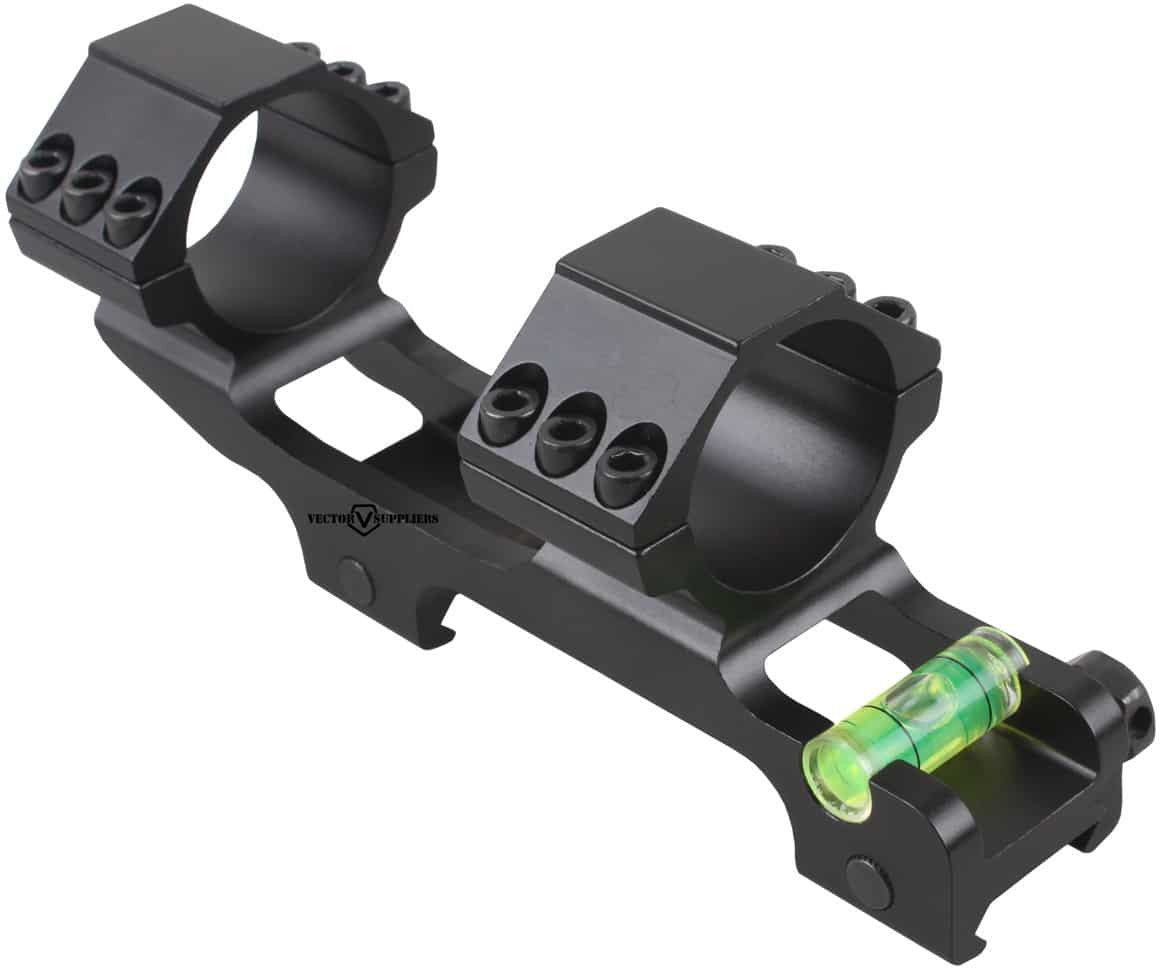 30mm One Piece ACD Mount Extra Light 2