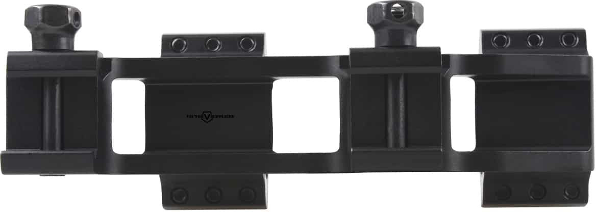 30mm One Piece ACD Mount Extra Light 6