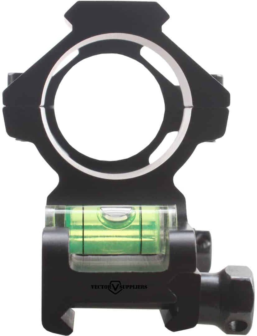 30mm One Piece ACD Mount Extra Light 4
