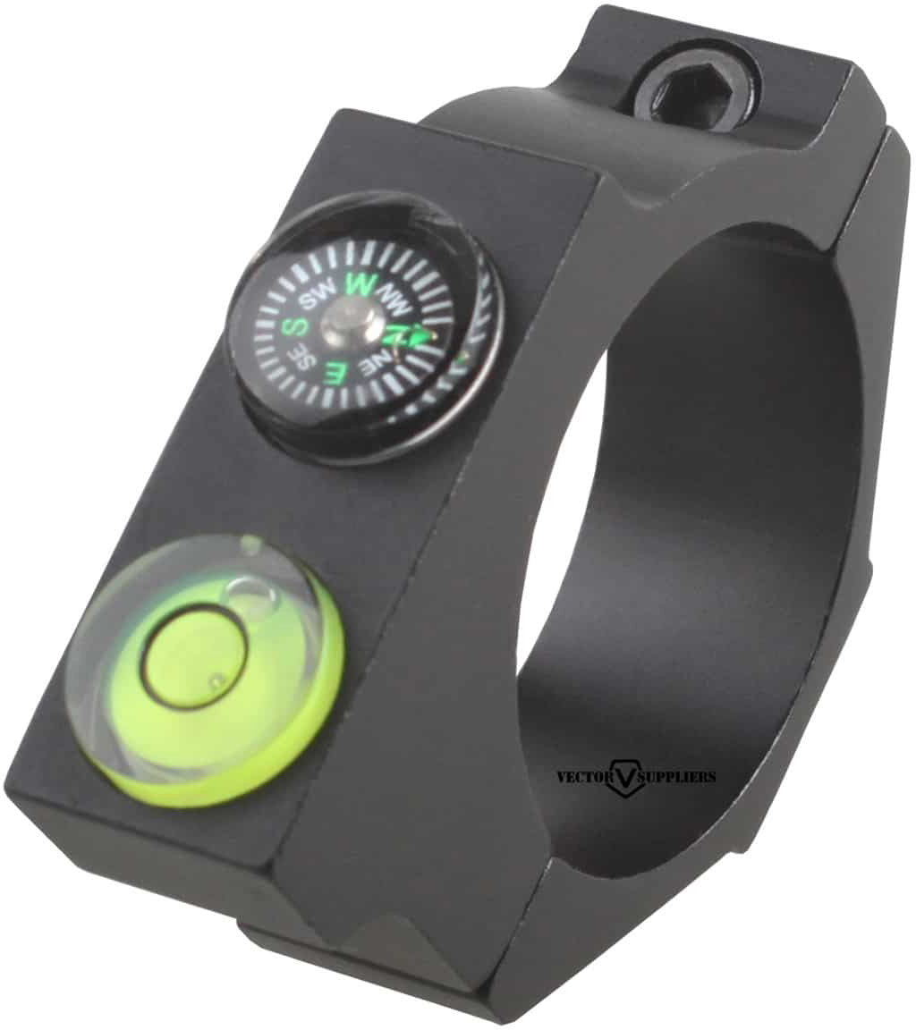 30mm Offest Bubble ACD Mount with Compass 1