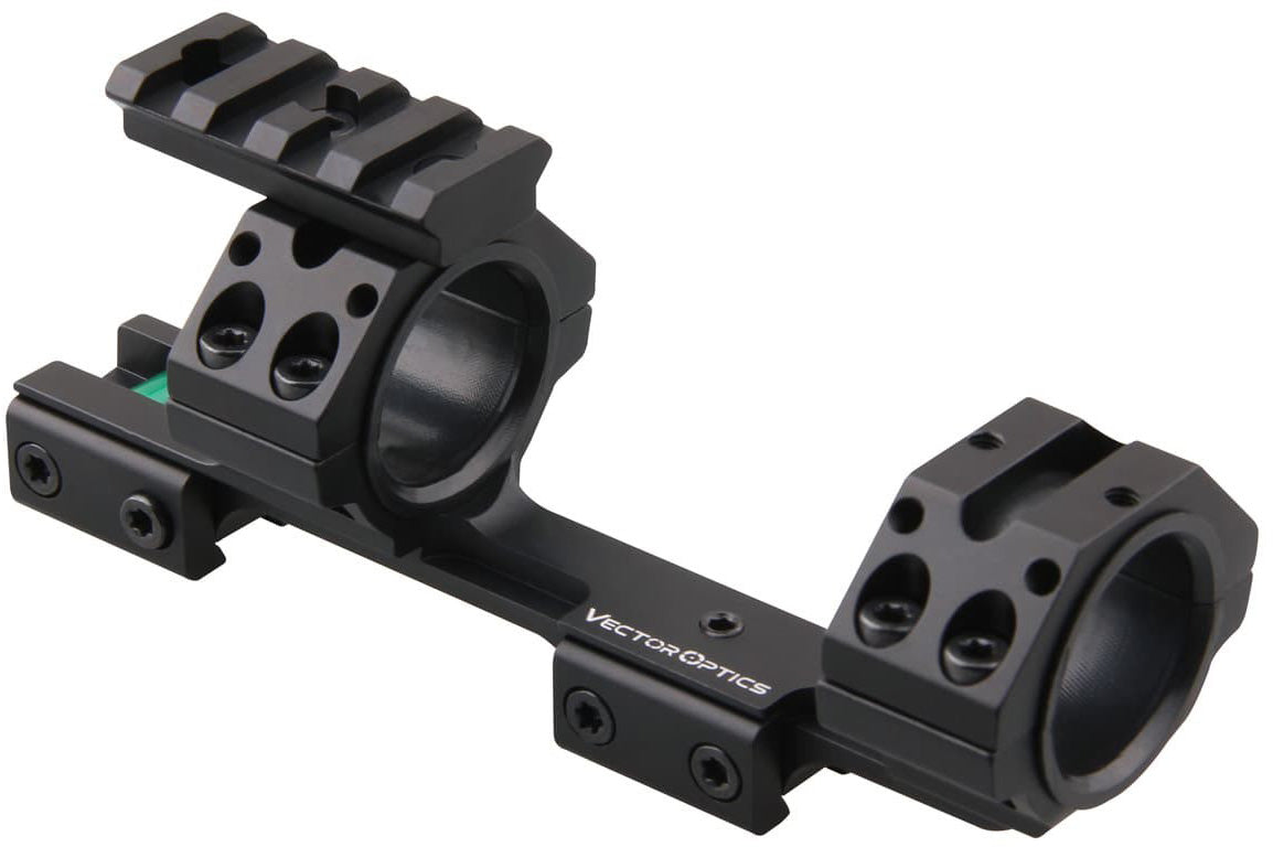 """30mm 3/8"""" Dovetail ACD Mount 5"""