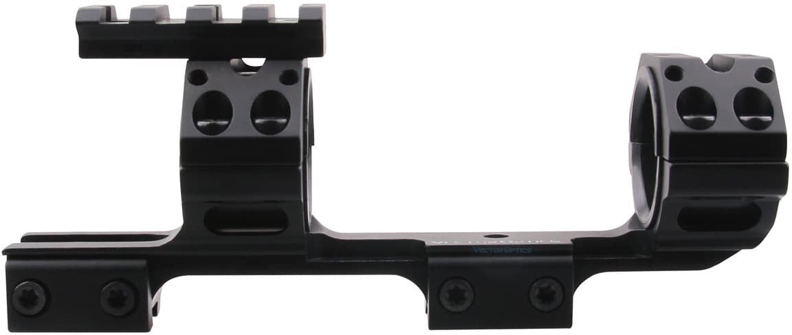 """30mm 3/8"""" Dovetail ACD Mount 6"""