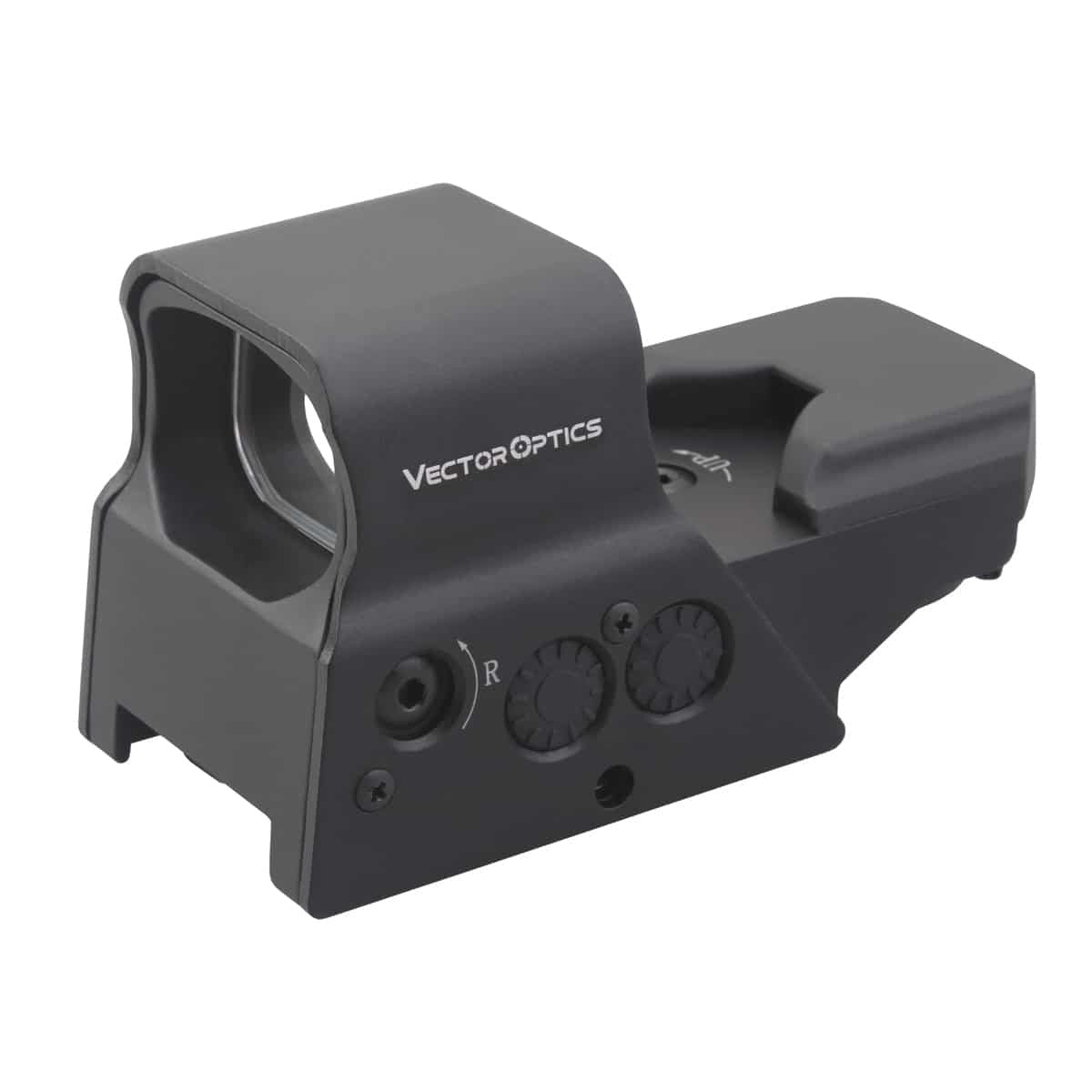 Omega 8 Reticle Red Dot Sight