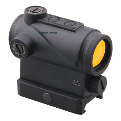 Centurion 1x20 Red Dot Sight