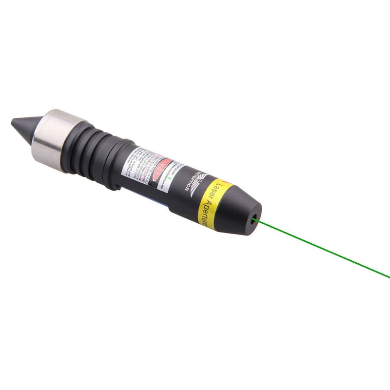 Muzzle Drop-in Green Laser Bore Sight
