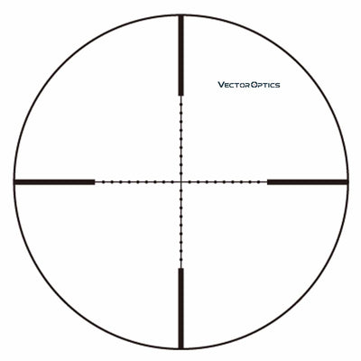 Vector Optics Cerato 3-9x32SFP Riflescope