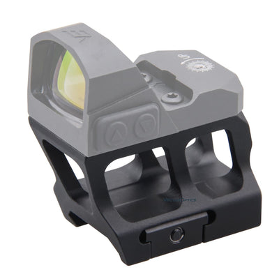 Red Dot Sight Tactical Riser Picatinny for SCRD-19II/SCRD-35/SCRD-40