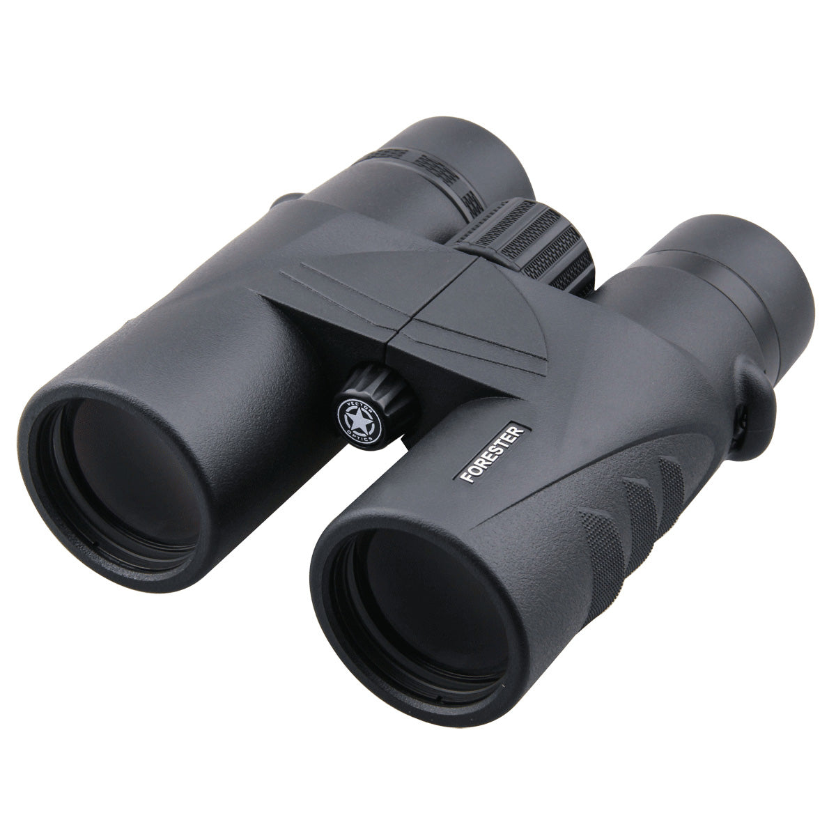 Vector Optics Forester 10x42 Binocular Tactical scope Hunting Sight Water proof 4 Groups 6 Lens Silver Coated Prism for Shooting
