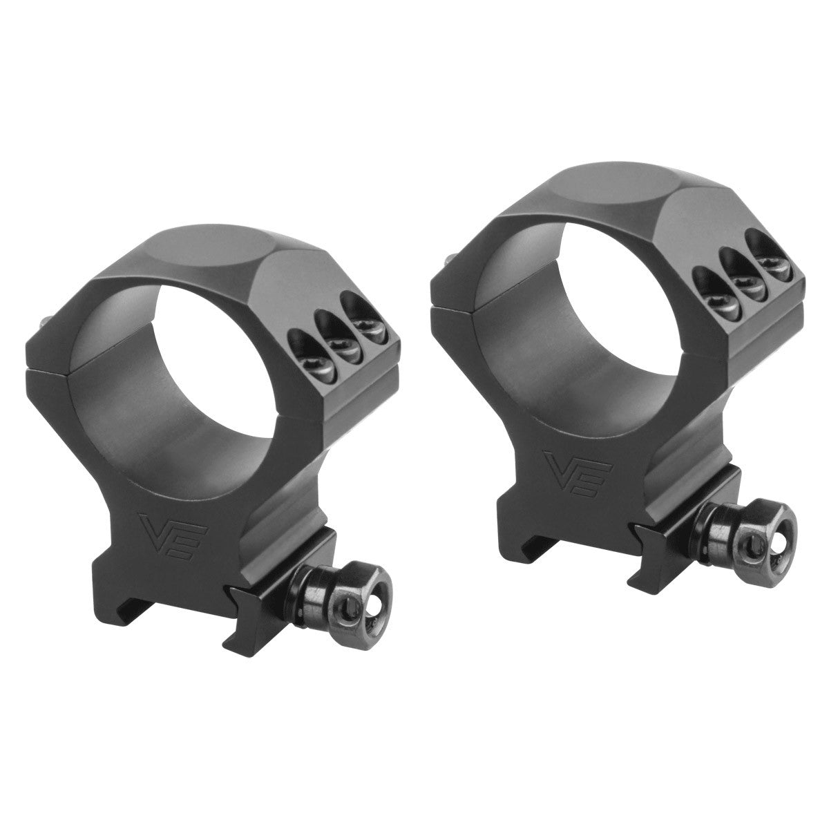 34mm X-ACCU Scope Ring Medium