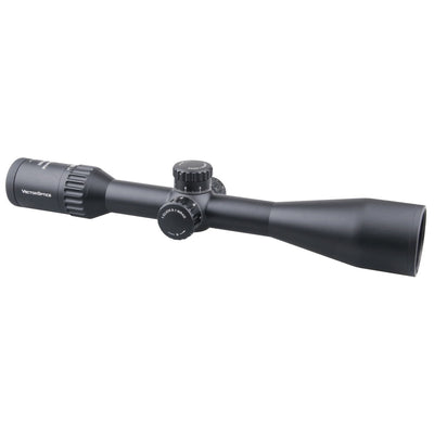 Continental 4-24x50SFP Tactical Riflescope