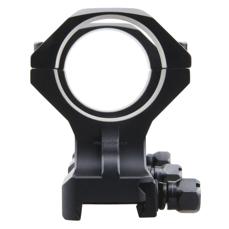 X-Accu 34mm High Profile One Piece Mount