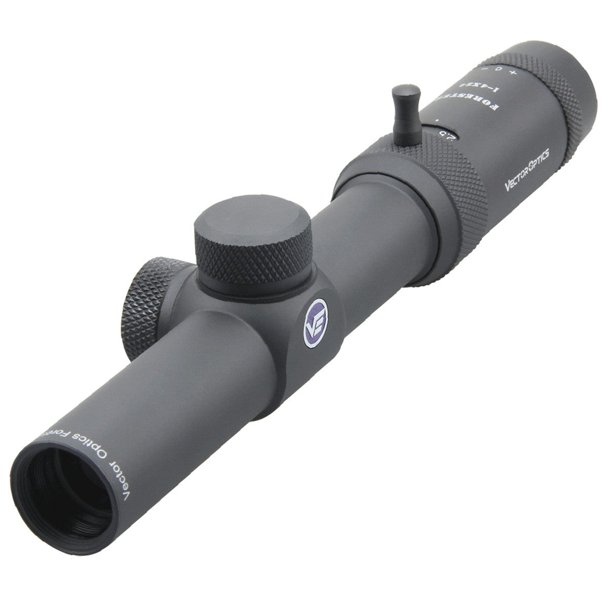 Forester 1-4x24SFP Riflescope