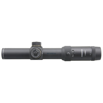 Forester 1-4x24 SFP LPVO Riflescope