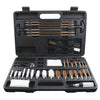 Gunpany 62 Pcs Universal Gun Cleaning Kit