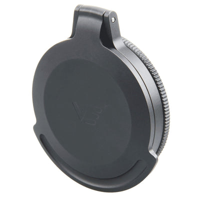 Metal Objective Flip-up Cap for 34mm Continental 4-24x56/5-30x56